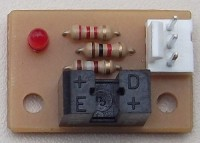 Gen7 Endstop assembled and ready to use.